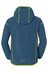 VAUDE Paul Fleece Jacket Boys fjord blue